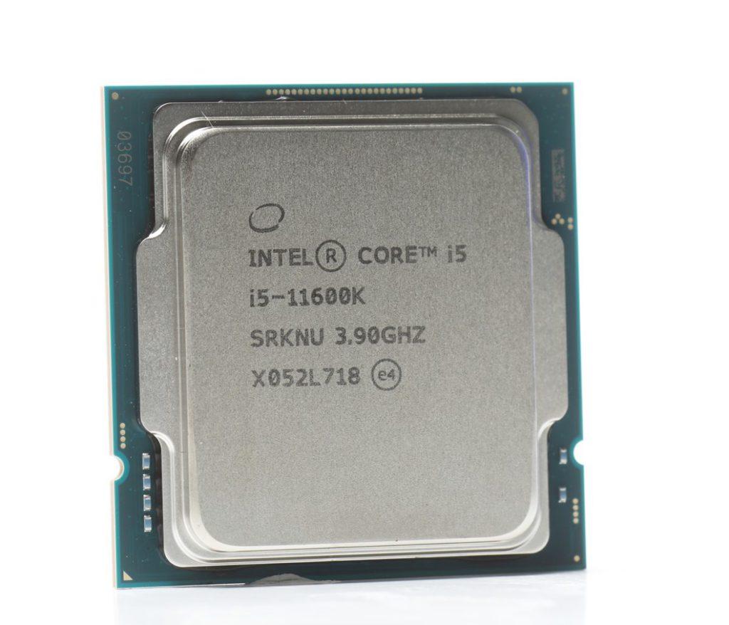 Core i5-11600K 處理器,將定位在高性價比市場。
