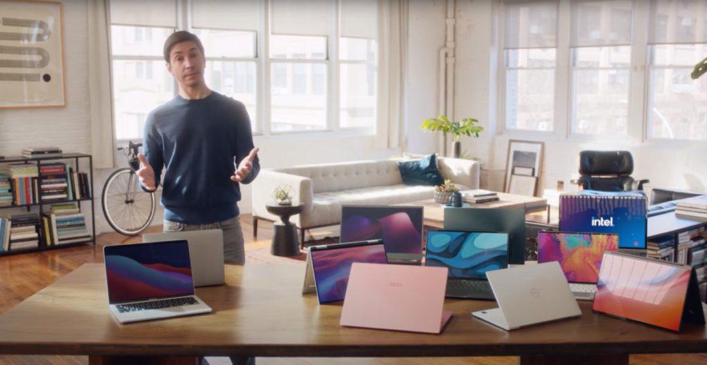 上星期, Intel 才推出一系列廣告,指 Apple 的 M1 筆電不及採用 Intel 處理器的筆電好,但現在又表示有意為 Apple 代工生產 Apple 晶片,行為上有點自相矛盾。