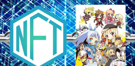 運用區塊鏈技術 Square Enix 今年夏天將推出《百萬亞瑟王》 NFT 數碼貼紙
