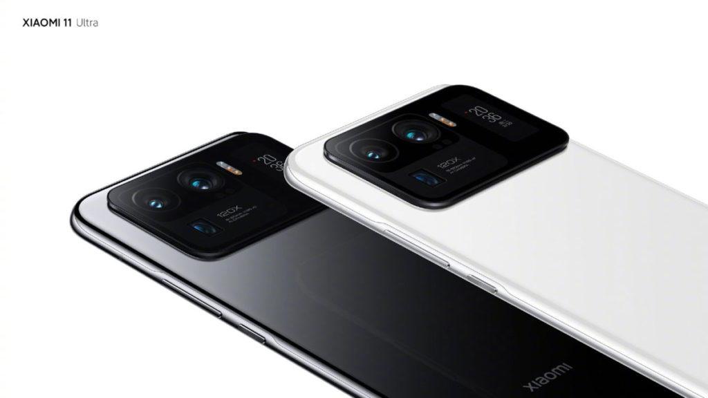 小米 11 Ultra 等一系列小米手機並沒有不能安裝 GMS 的問題。