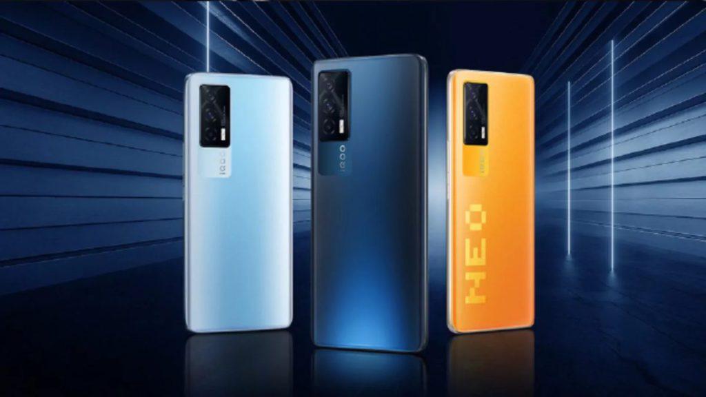 誠哥電器舖由入門向 U 系列、中階 Z 系列、 Neo 系列,到旗艦 iQOO 系列均有報價。