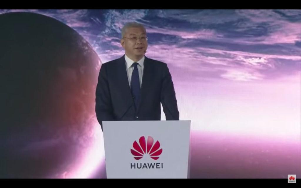 在 6G 以外,徐文偉提出 2030 年全球要解決的 9 個挑戰。