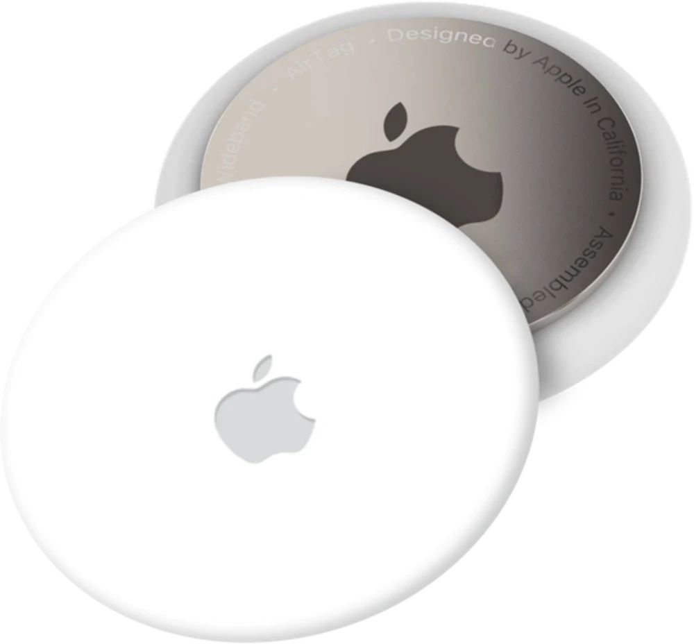 傳聞中 Apple 準備推出自家的尋物小標籤 AirTag 。