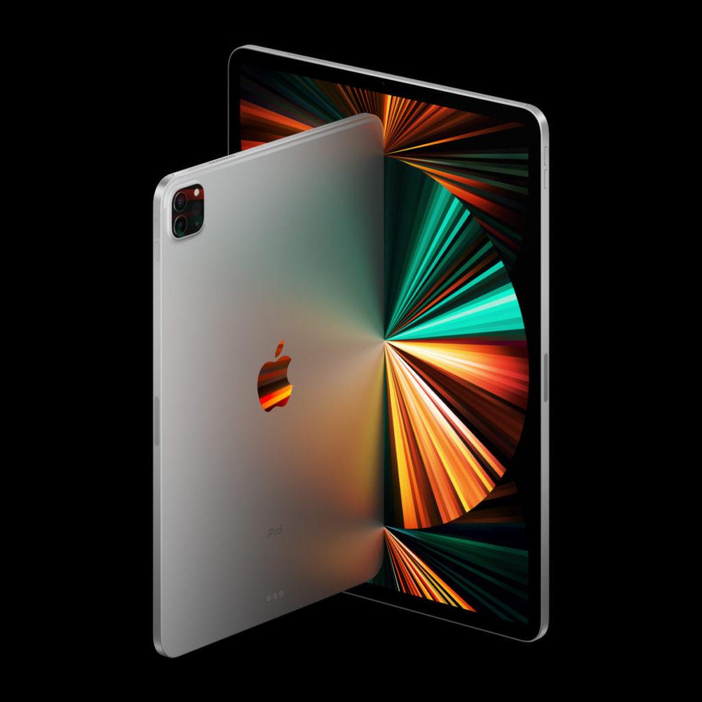 新一代 iPad Pro 外表雖然沒有分別,但內涵就幾乎全面升級。