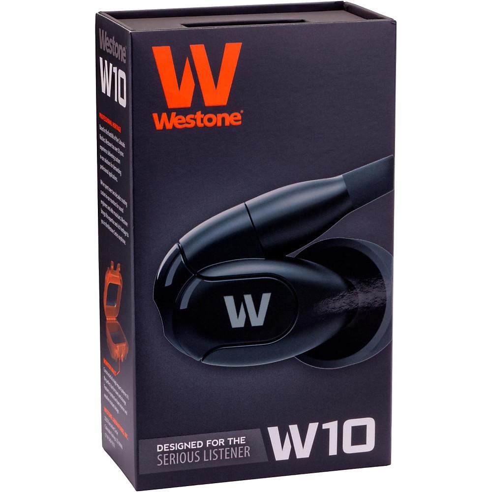 半價買 Westone W10 及 W20 耳機
