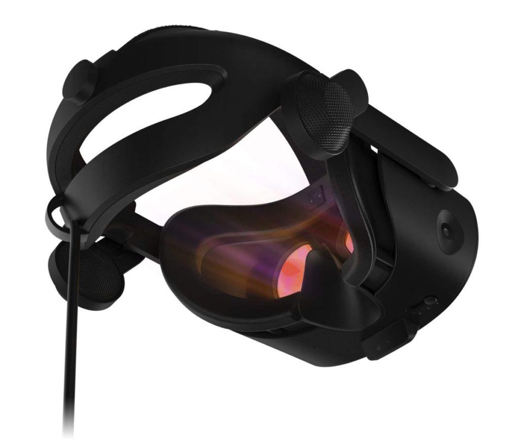 同時具備超高解像度,兼有眼睛、咀唇、心率感測的 HP Reverb G2 Omnicept 版本將於本月正式推出,主打專業用戶市場。
