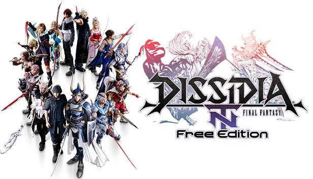 Team Ninja 與  Square Enix 曾合力開發過《 Final Fantasy Dissidia NT 》