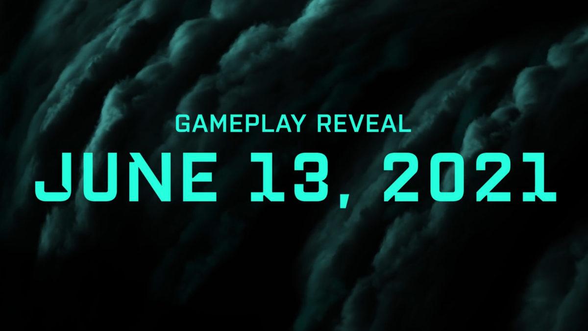 遊戲實機試玩將於 6 月 13 日展出。