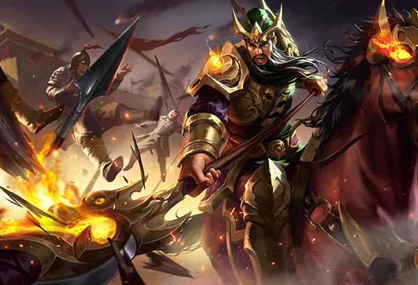 不少中國遊戲皆有歷史人物登場,但如「踏民族傳統文化」一事指控成功的話,大量遊戲將牽涉在其中。