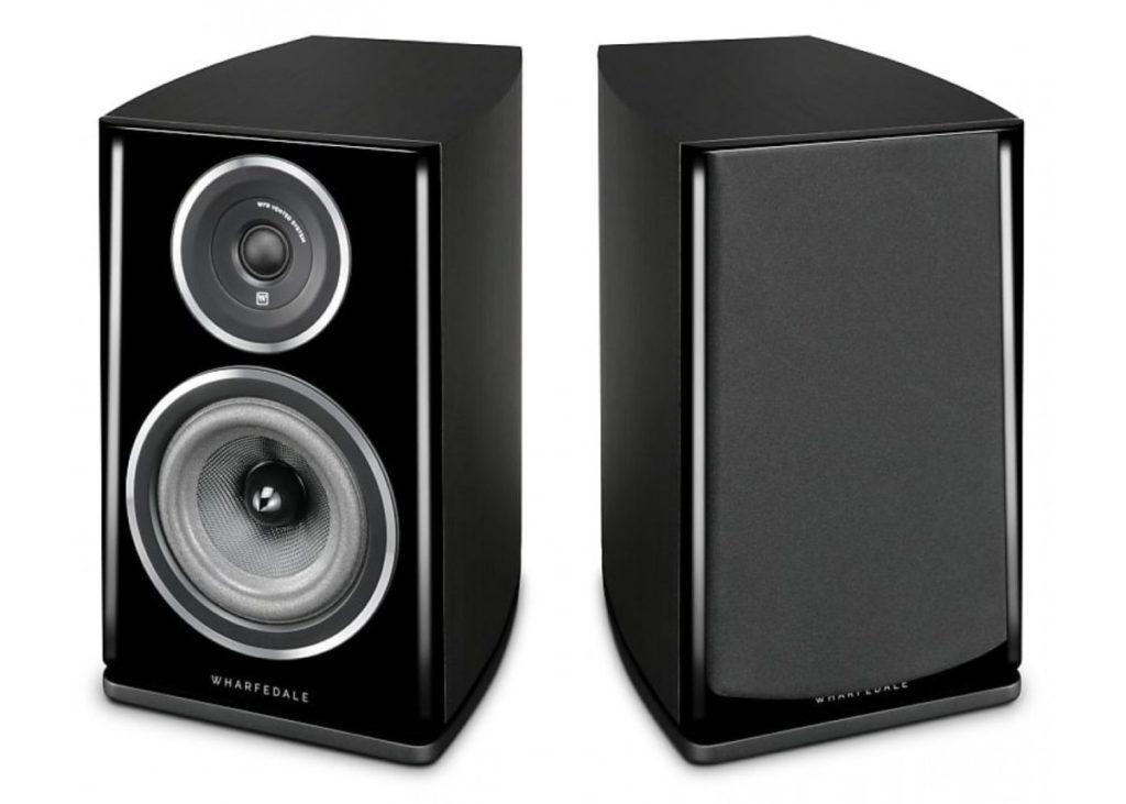 【場料】 Marantz 兩聲道 AMP 配英國喇叭筍價益用家
