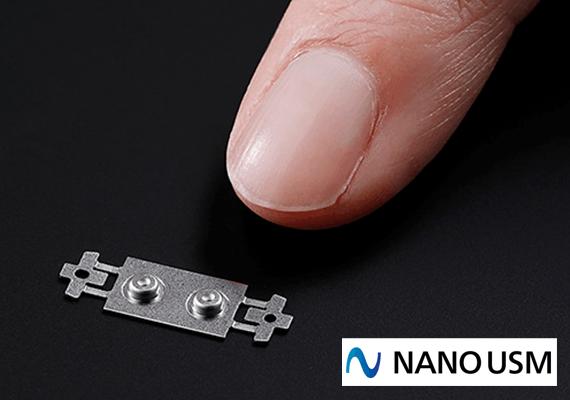 今次鏡頭的驅動馬達同樣是使用大三元 RF 15-35mm f/2.8L IS USM 的 Nano USM,表現快速準確對焦。