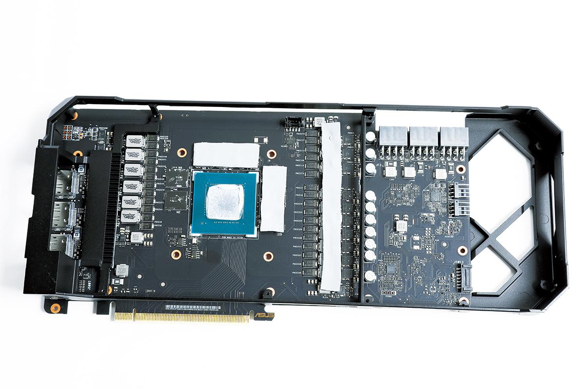 自家的長身PCB 設計,共提供 16 相供。