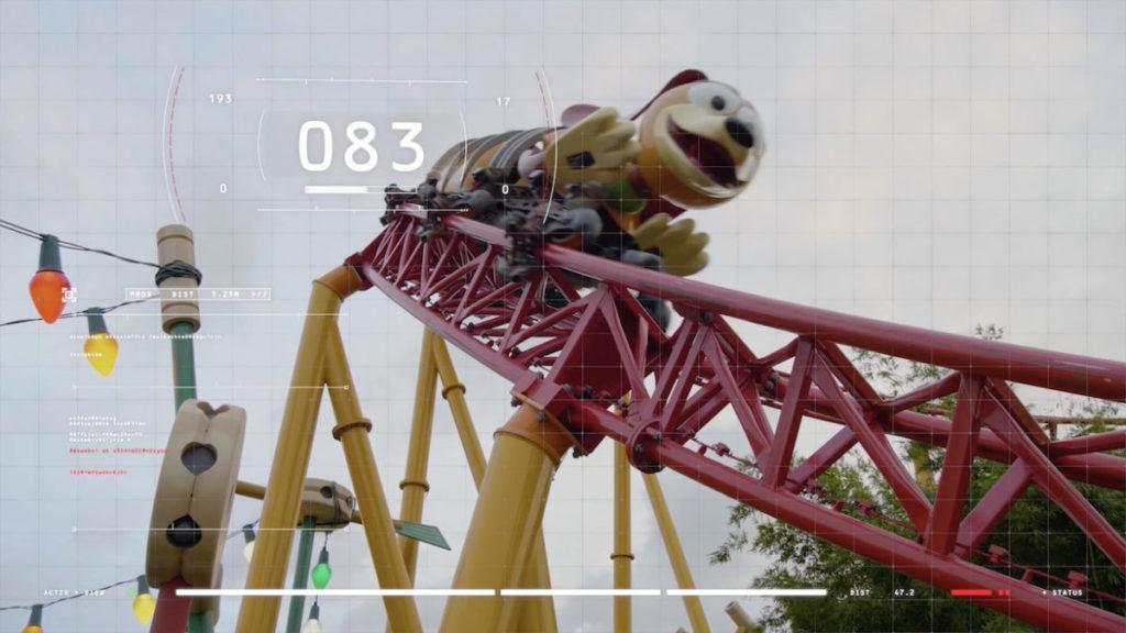 迪士尼樂園用人工智能分析設施的營運數據,作主動式管理維修。