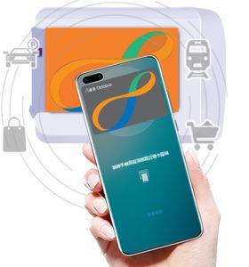 即日起至 7 月 31 日,首 1,500 位成功新加 Huawei Pay 八達通用戶(包括新加入 HUAWEI Pay 八達通或轉移實體卡至 HUAWEI Wallet),均有機會獲得港幣 $100八達通增值額。