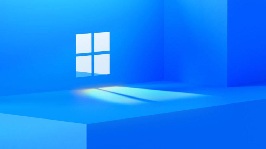 你看得出窗口的陽光像「 11 」嗎?