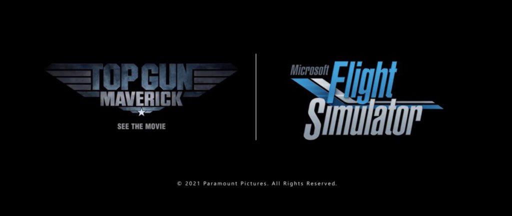 11 月 19 日《 Top Gun: Maverick 》上映之日, MSFS2020 會同時推出免費擴展包。