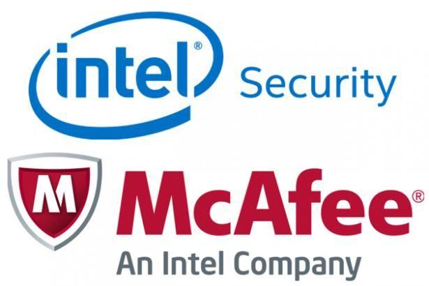 2010 年 Intel 收購 McAfee Associates 。
