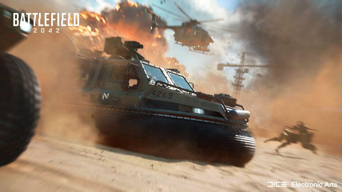 新式坦克又會令到陸地戰爭演變到甚麼情況呢?
