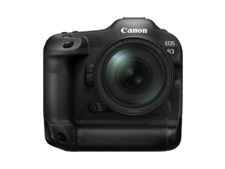透過 LAN 能夠方便專業用家傳輸相片和影片。