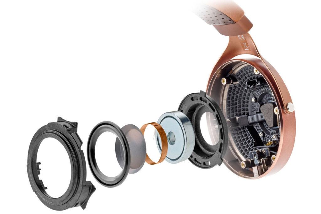 Focal Stellia 旗艦級封閉式耳筒