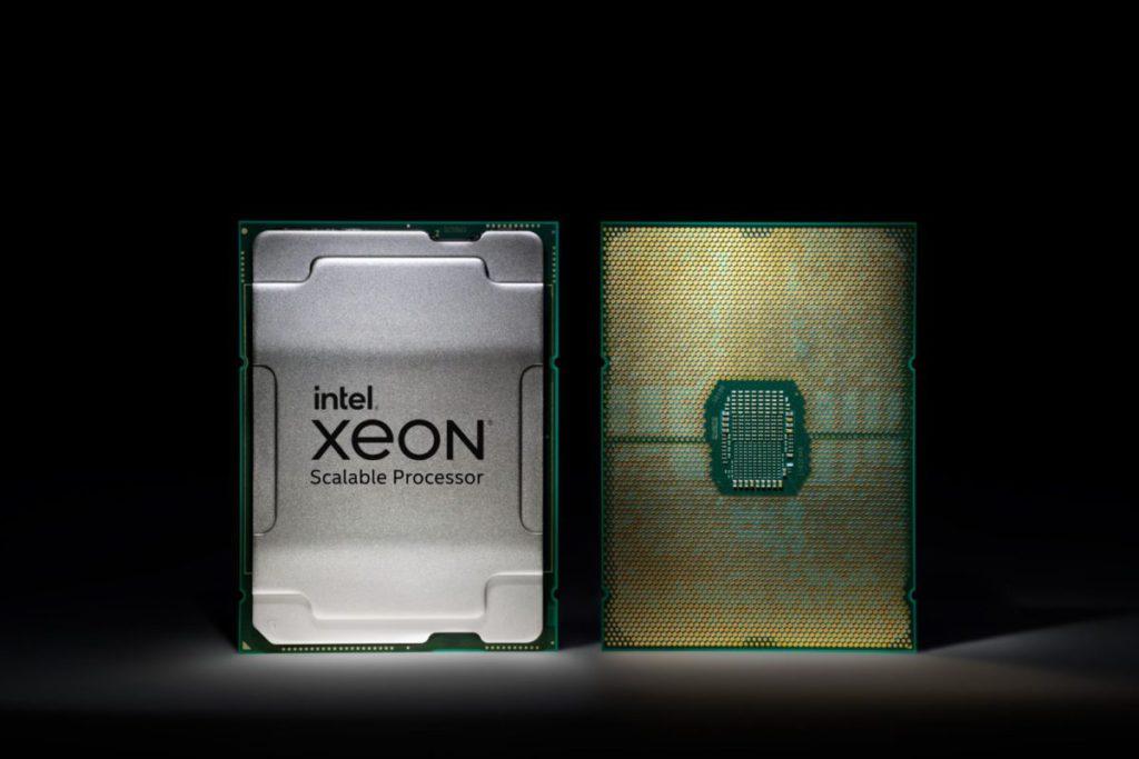 傳聞 Mac Pro (2022) 將會採用今年 4 月才推出的 Intel Xeon W-3300 系列處理器。