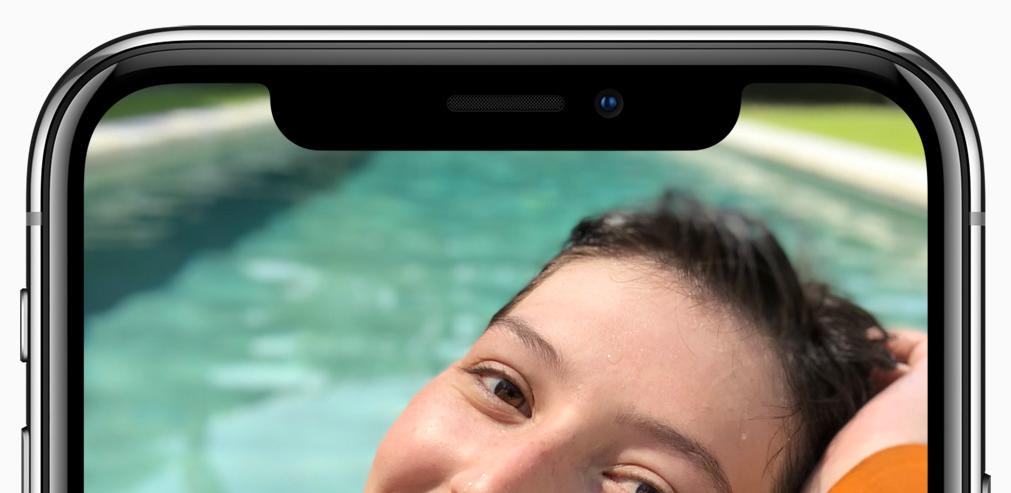 Apple 希望將來可以完全移除瀏海。