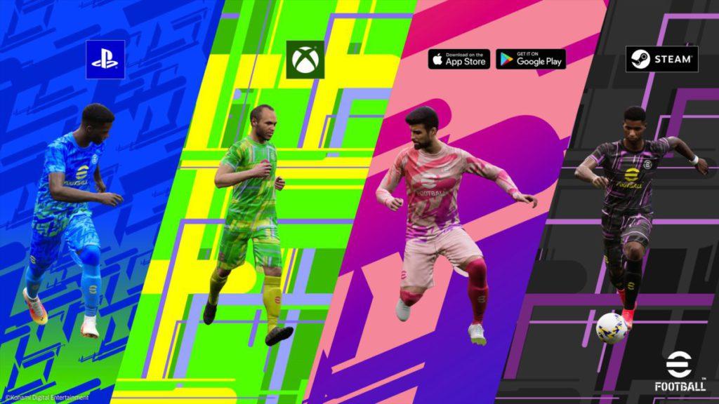 登陸全平台及跨平台將是這款遊戲的賣點。