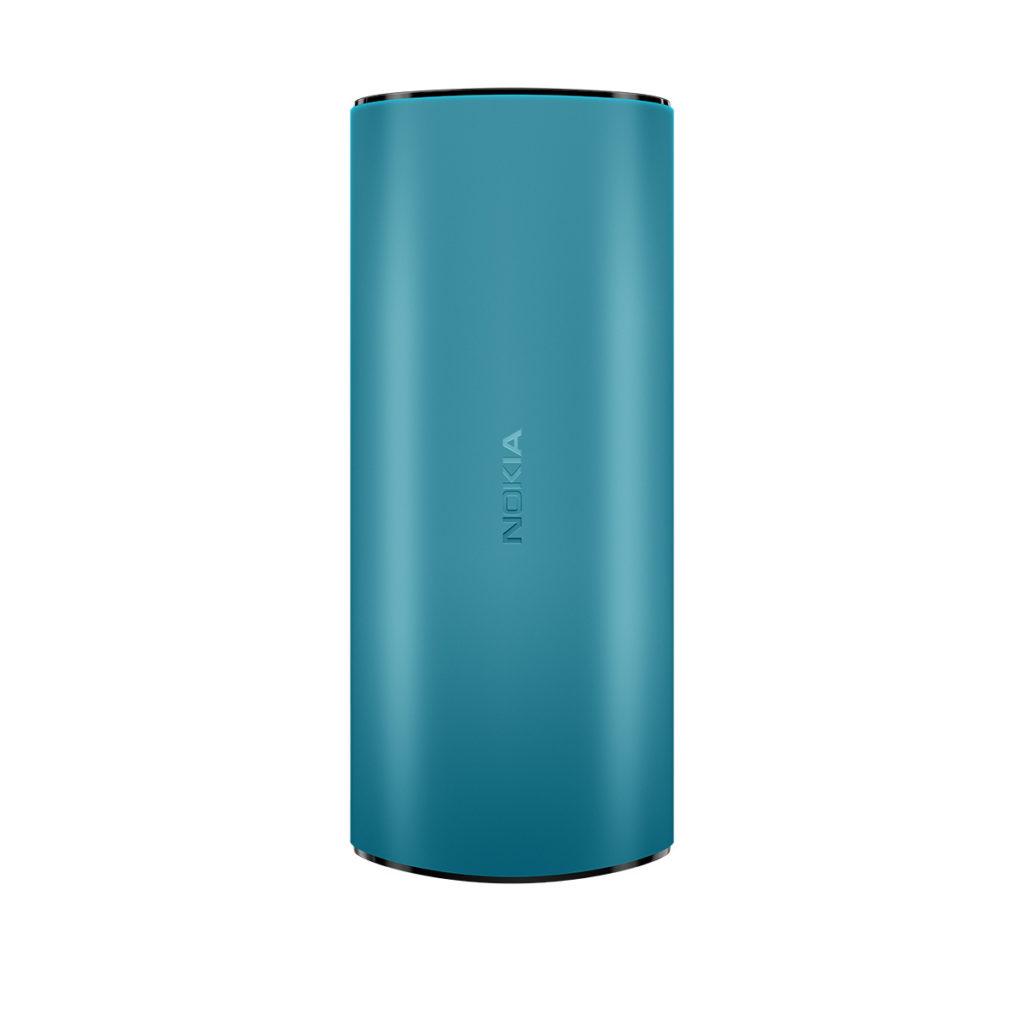 僅售 $298 的 Nokia 105 4G為Bar phone 設計,而且機背未有配備鏡頭。