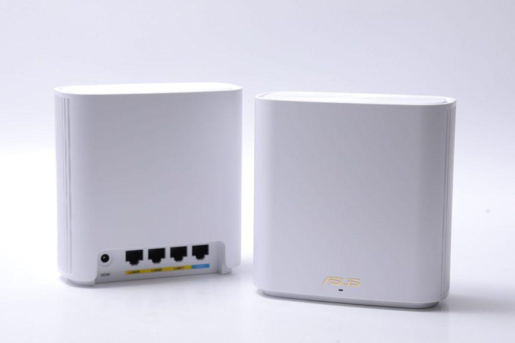 提供1 WAN+3 LAN有線 網絡介面,不設USB。