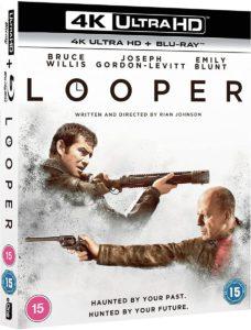 Looper 4K UHD