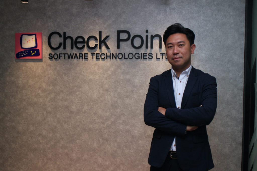 侯嘉俊稱,香港企業也應該關注供應鏈攻擊。