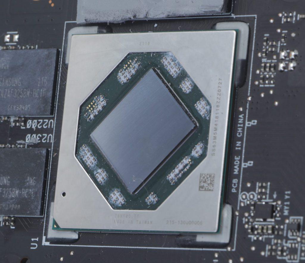 RX 6600 XT 核心面積僅 237mm2,明顯較 RTX 3060 的 276mm2 小。