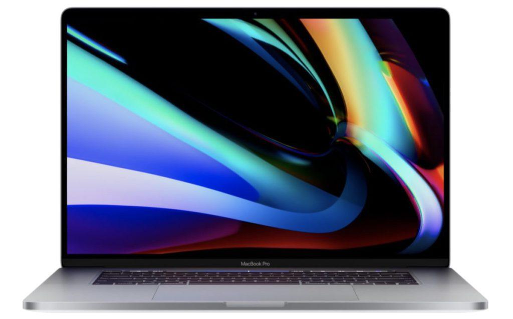 發售中的 16 吋 MacBook Pro 已是 2019 年 11 月推出的。