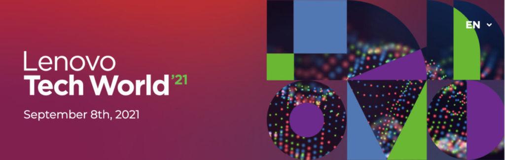今個禮拜三9.08,Lenovo都有個「Tech World '21」嘅發布會,當然都會有新筆電登場啦。