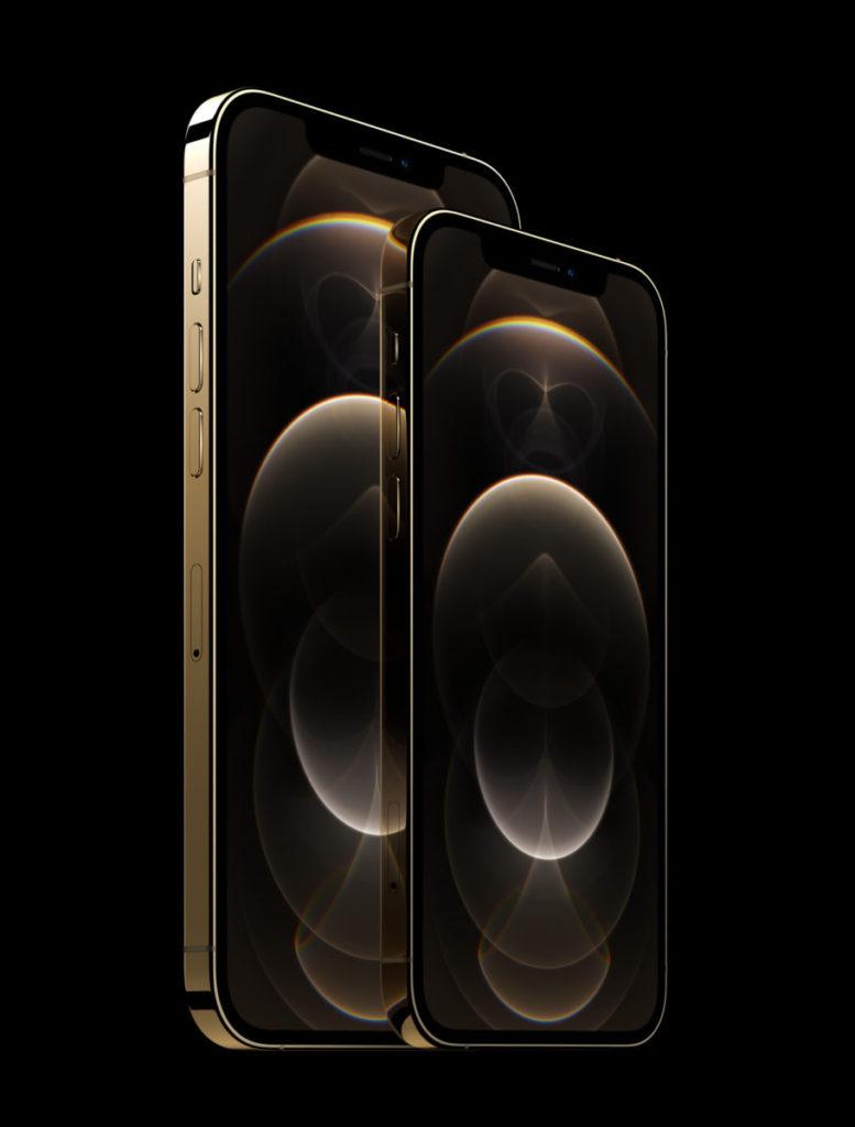 像iPhone 12有頂配大屏的Pro Max,傳聞iPhone也有四款型號選擇。