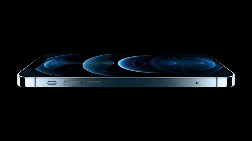 iPhone 12有256GB版本,但iPhone 13可能會從128GB一跳就直上512GB。