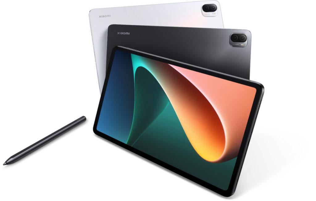 港版Xiaomi Pad 5屬價格較相宜的Snapdragon 860 Wi-Fi版配置。