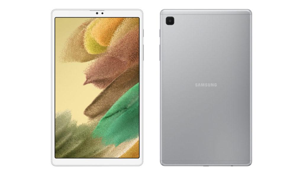 Galaxy Tab A7 Lite主屏解像度雖只有1,340×800,但就提供雙揚聲器及支援Dobly Atmos。