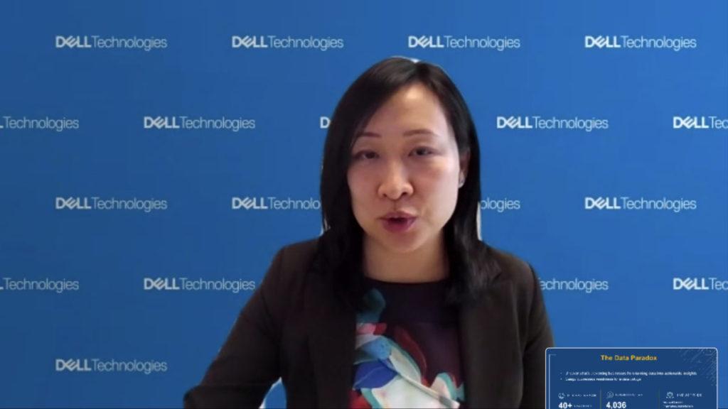 李詩韻指出,推出 APEX 即服務,大部分產品都可通過這模式採購。