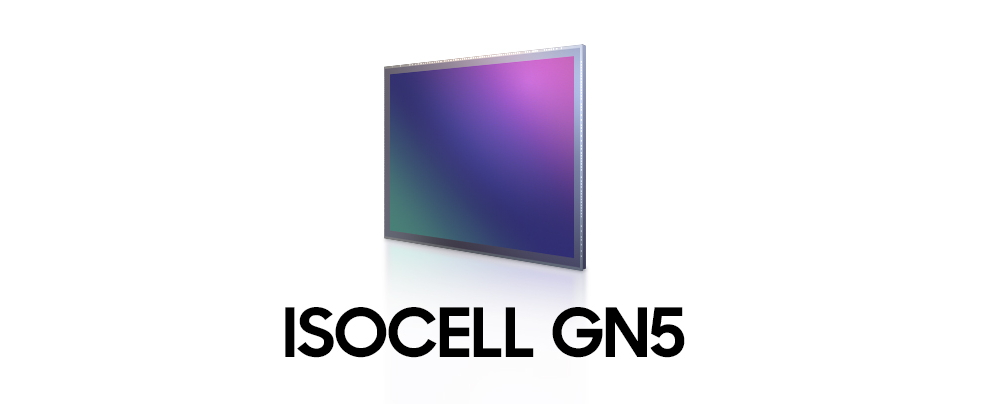 ISOCELL GN5