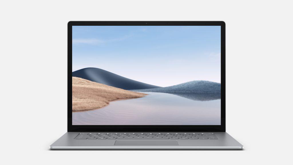 Microsoft Laptop 4