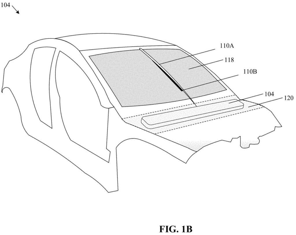 2 月時 Tesla 也取得線性電磁驅動器水撥的專利。