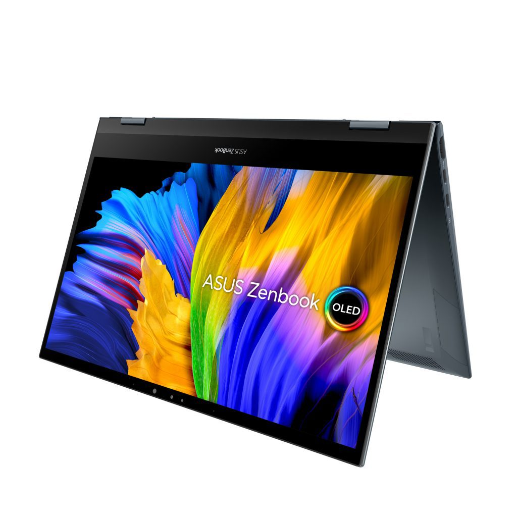 Asus Zenbook Flip 13 OLED UX363