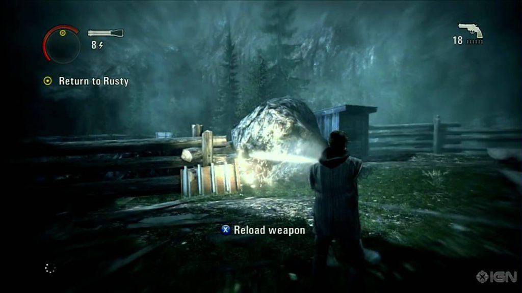 儘管遊戲已經推出十年以上,依然是一款指標性的作品。