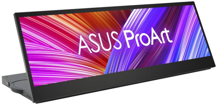秉承 ProArt Display 傳統,提供 100% sRGB 和 Rec.709 寬廣色域,得到 Calman 認證,並在出廠前進行 Delta E < 2 色彩校正。