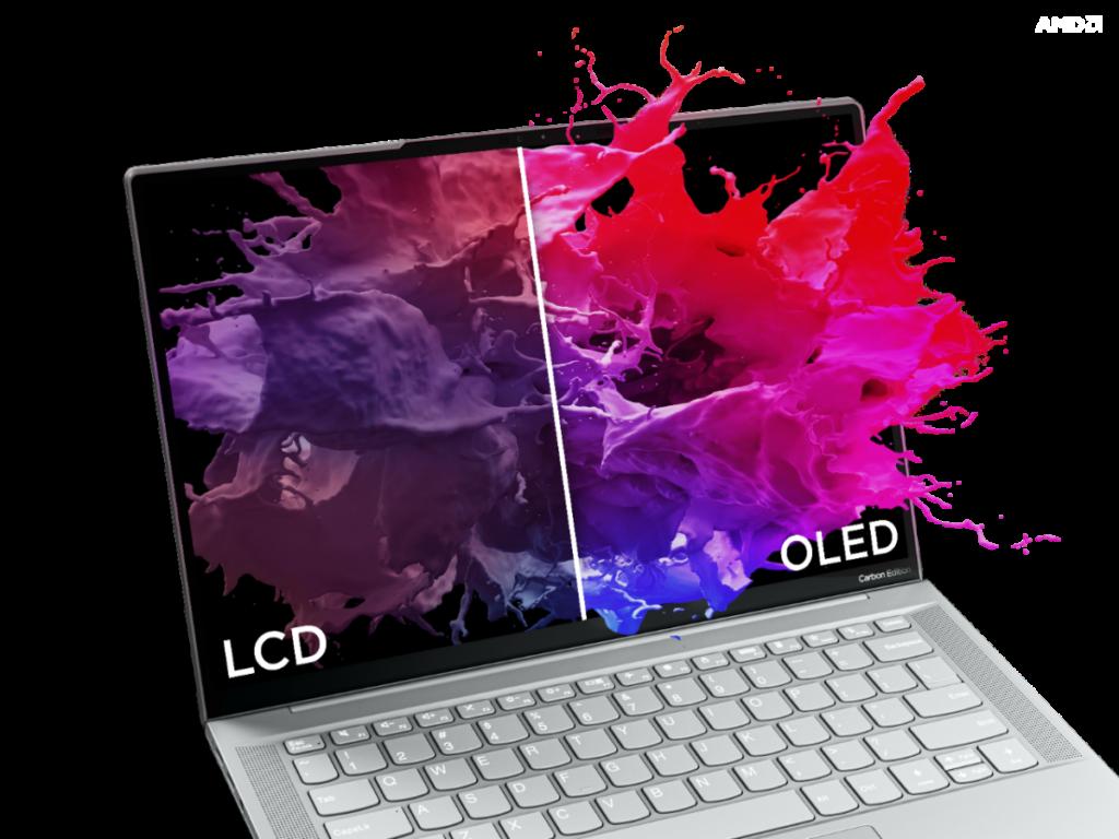 OLED 屏幕可加強黑色表現提升對比度, VESA 也因應 OLED 廣泛使用,推出 DisplayHDR TureBlack 500 認證。
