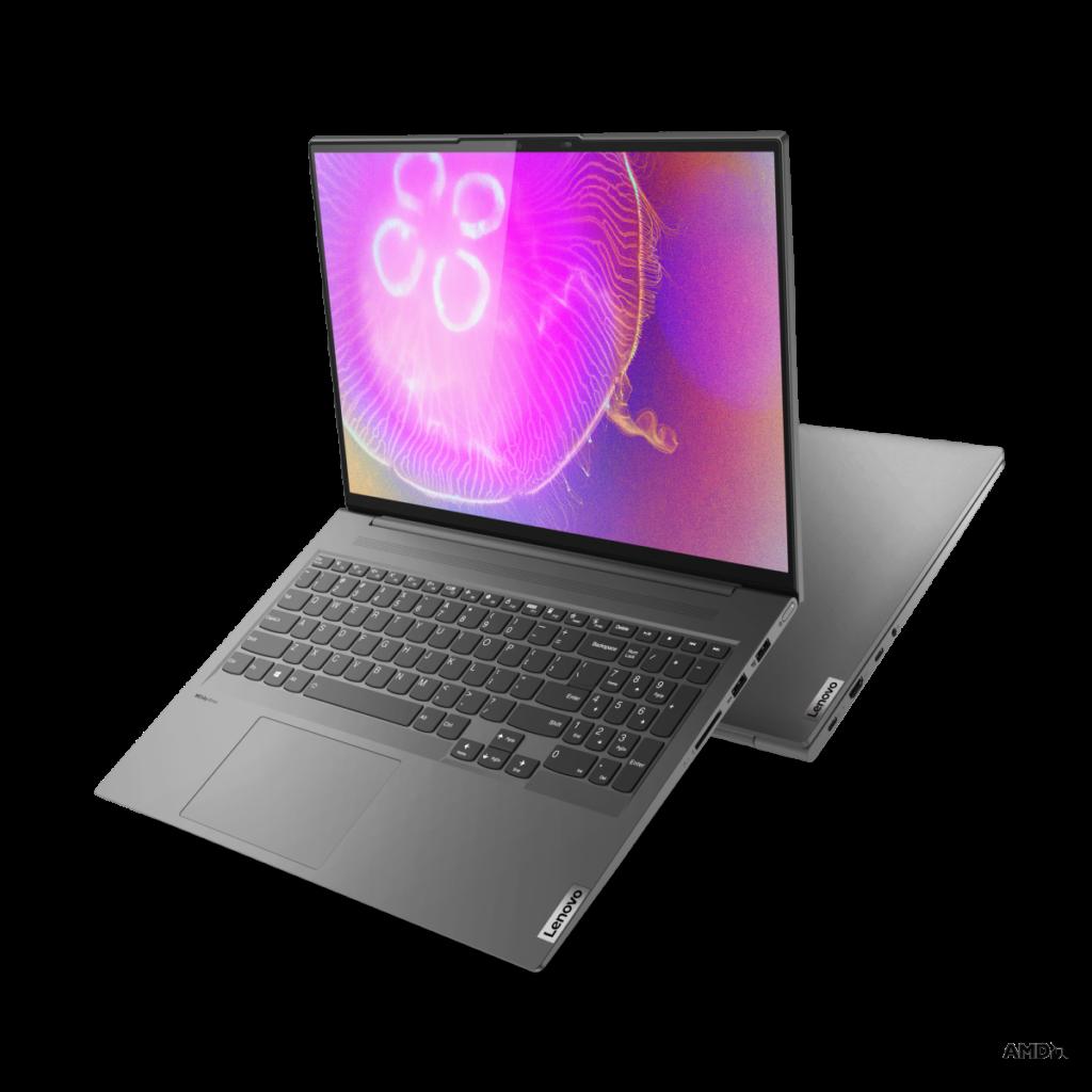 Yoga Slim 7 Pro 機身有齊 USBType-C 、 USB Type-A 、 HDMI 和 SD Card 讀卡器,使用上比較方便。