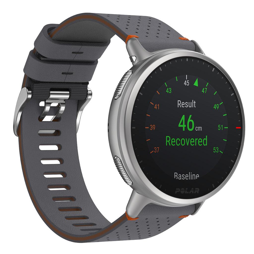 Vantage V2 Shift,功能與之前推出的 Vantage V2 一樣,但備有「SHIFT銀灰」及「SHIFT炫黑」兩色,並附送穿孔的皮革及 FKM 物料錶帶,用戶可按場合或造型換上不同風格的錶帶作配襯。