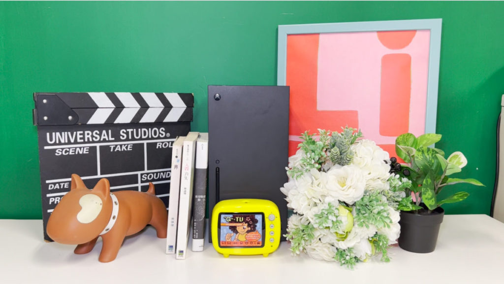 內置相機 App 錄製的Dolby Vision影片。